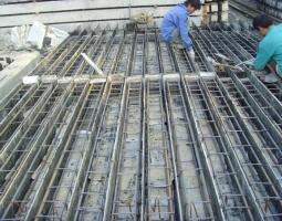 Thông tin về bê tông cốt thép