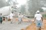 Những lưu ý khi sử dụng bê tông tươi trong các công trình xây dựng dân dụng