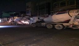 Bê tông tươi huyện Bình Chánh TPHCM