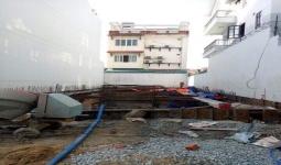 Bê tông tươi quận Bình Thạnh tphcm