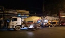 Bê tông tươi quận Phú Nhuận TPHCM