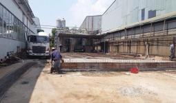 Bê tông tươi quận Tân Bình tại tphcm
