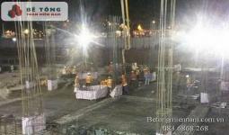Bảng giá ép cọc bê tông cốt thép mới nhất 2019 tại đồng nai