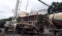 Đơn vị cung cấp bê tông tươi Huyện Tân Phú - Đồng Nai