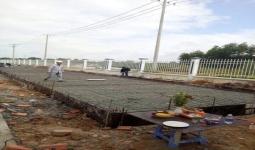 Gía bê tông tươi tại Biên Hòa