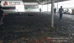 Cung cấp bê tông tươi KCN Châu Pha, Bà Rịa Vũng Tàu