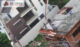 Bê tông tươi Tây Ninh tại Huyện Trảng Bảng