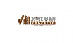 Công ty bê tông tươi Việt hàn