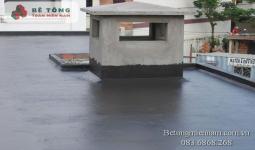 Nhận cào cán xoa nền bê tông nhà xưởng tại TPHCM, Bình Dương, Đồng Nai
