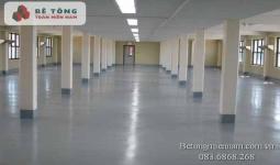 Thi công tăng cứng sàn bê tông ở TPHCM, Bình Dương, Đồng Nai 0836868268