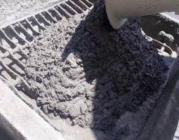 1m3 bê tông tươi nặng bao nhiêu kg? Trọng lượng bê tông