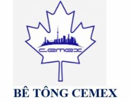 Bê tông tươi CEMEX