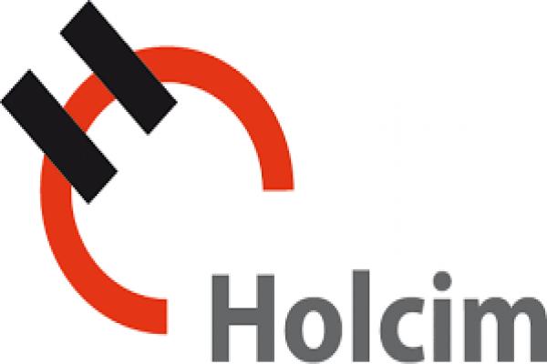 Bê tông tươi Holcim